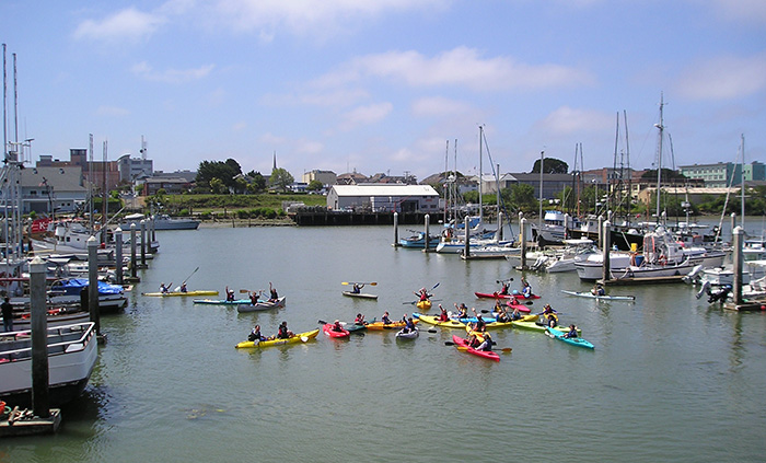 Recreation overview humboldt bay harbor district for Eureka ca fishing
