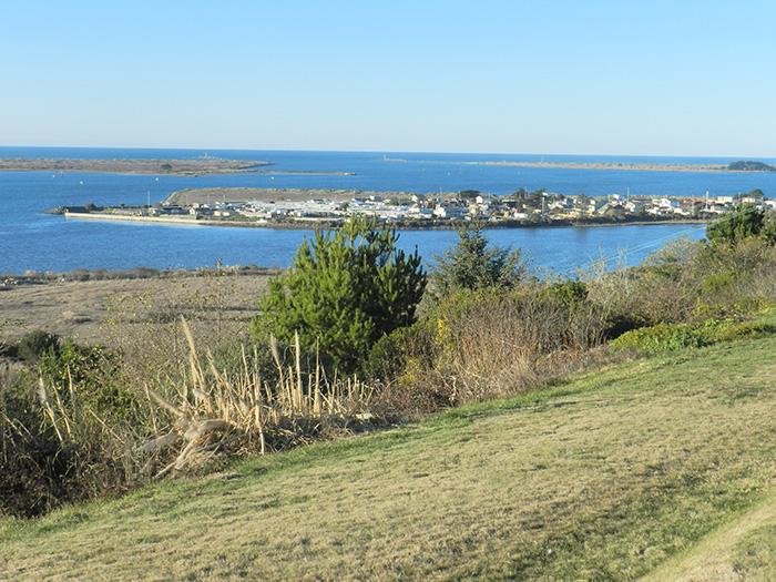 King Salmon Humboldt Bay Harbor District